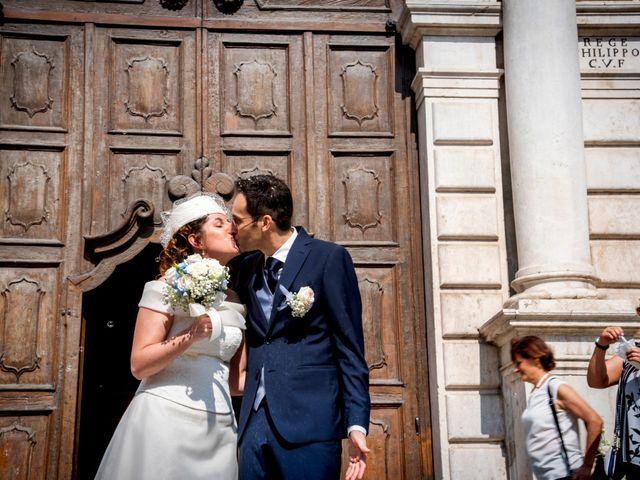 Il matrimonio di Paolo e Daniela a Treviglio, Bergamo 13
