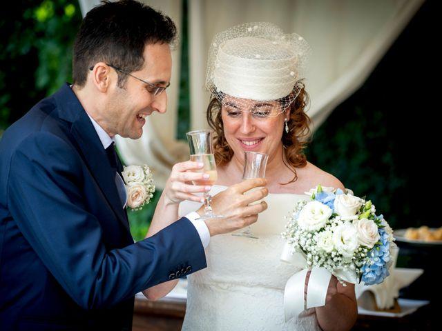 Il matrimonio di Paolo e Daniela a Treviglio, Bergamo 16