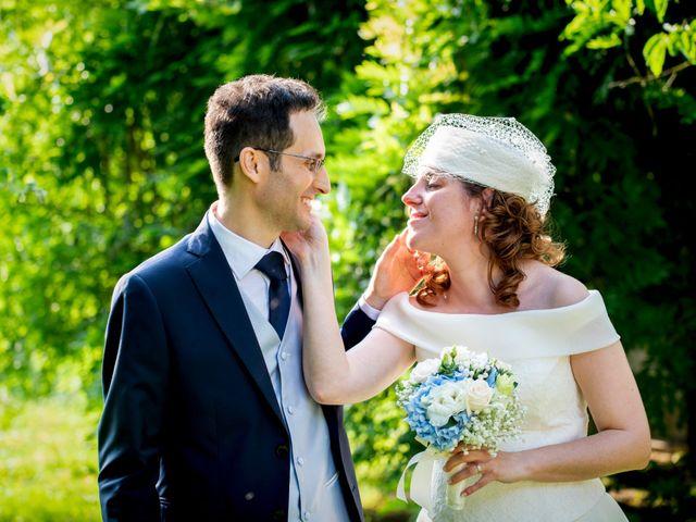Il matrimonio di Paolo e Daniela a Treviglio, Bergamo 17