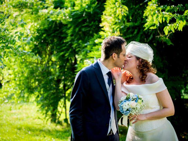 Il matrimonio di Paolo e Daniela a Treviglio, Bergamo 18
