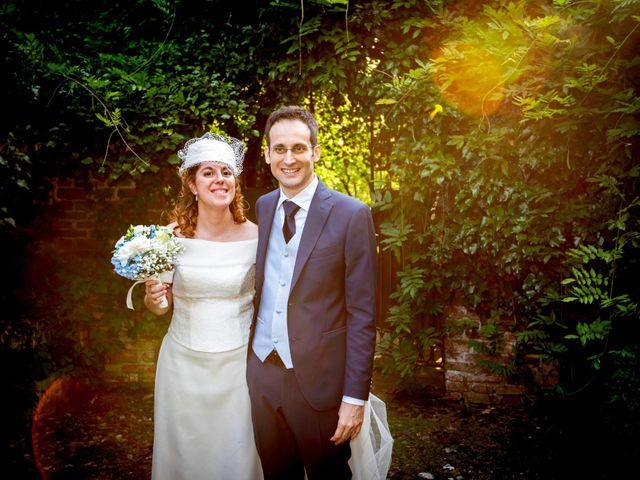 Il matrimonio di Paolo e Daniela a Treviglio, Bergamo 22