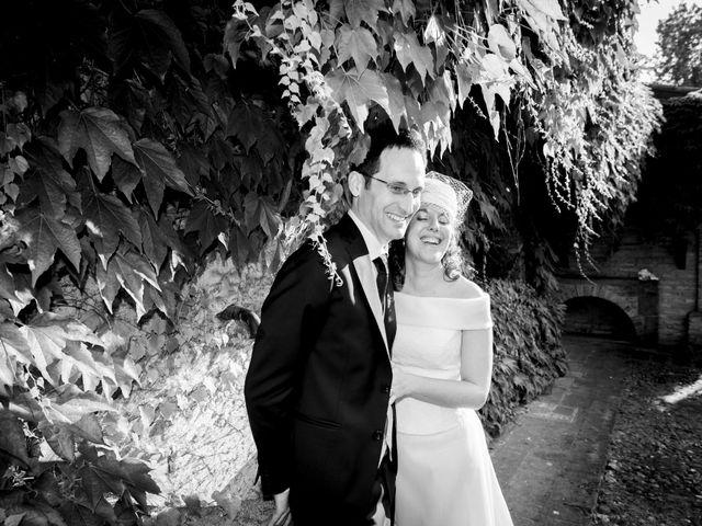 Il matrimonio di Paolo e Daniela a Treviglio, Bergamo 23