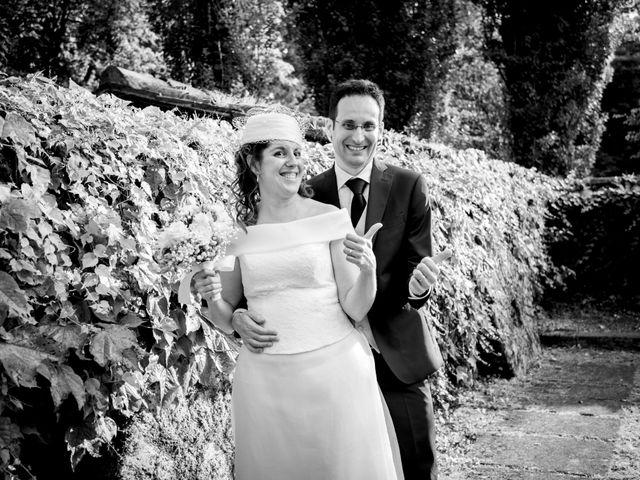 Il matrimonio di Paolo e Daniela a Treviglio, Bergamo 25
