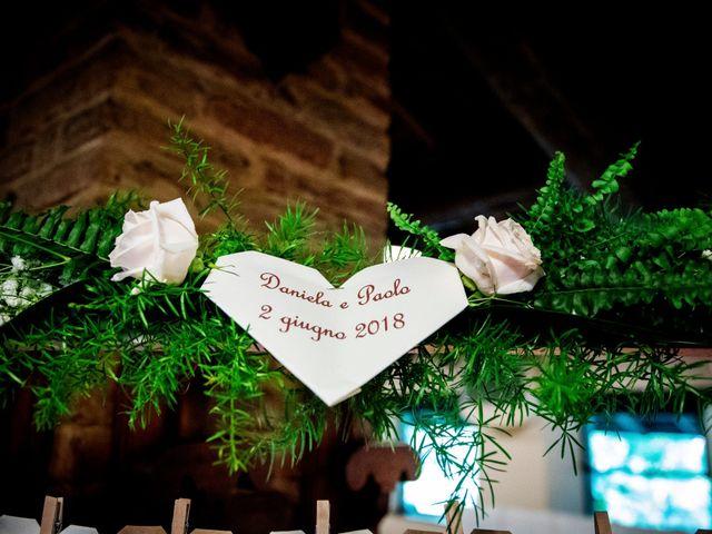 Il matrimonio di Paolo e Daniela a Treviglio, Bergamo 29