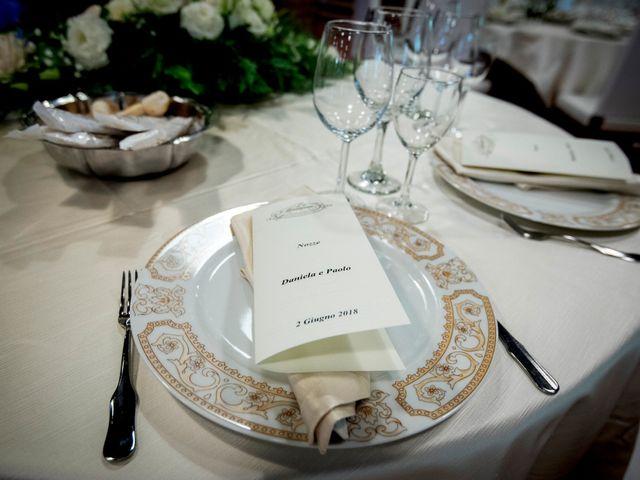 Il matrimonio di Paolo e Daniela a Treviglio, Bergamo 31
