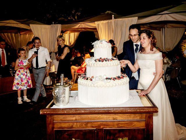 Il matrimonio di Paolo e Daniela a Treviglio, Bergamo 38