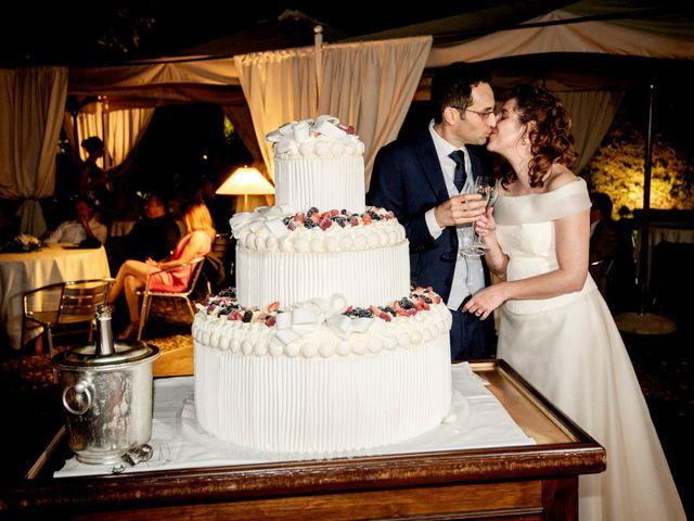 Il matrimonio di Paolo e Daniela a Treviglio, Bergamo 39