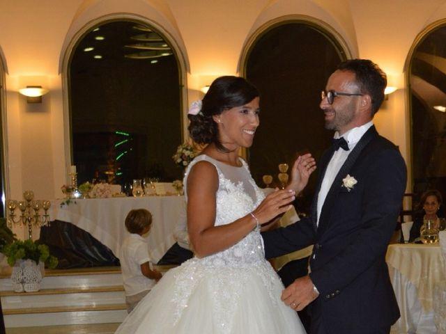 Il matrimonio di Costantino e Mariangela a Lecce, Lecce 4