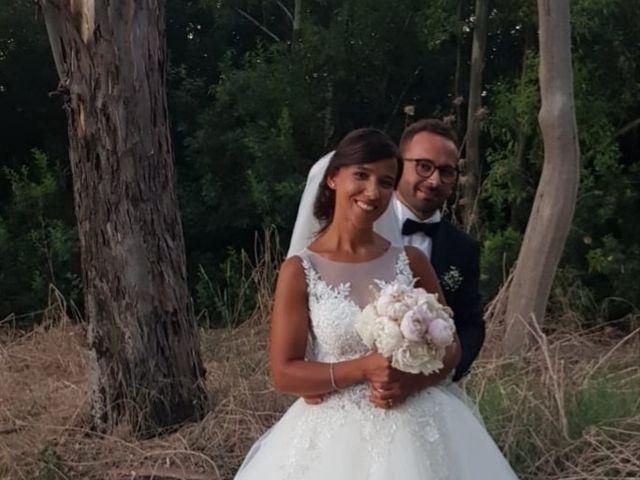 Il matrimonio di Costantino e Mariangela a Lecce, Lecce 5