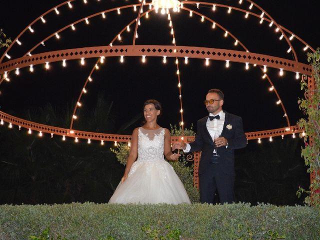 Il matrimonio di Costantino e Mariangela a Lecce, Lecce 2