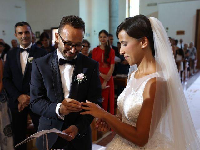 Il matrimonio di Costantino e Mariangela a Lecce, Lecce 1
