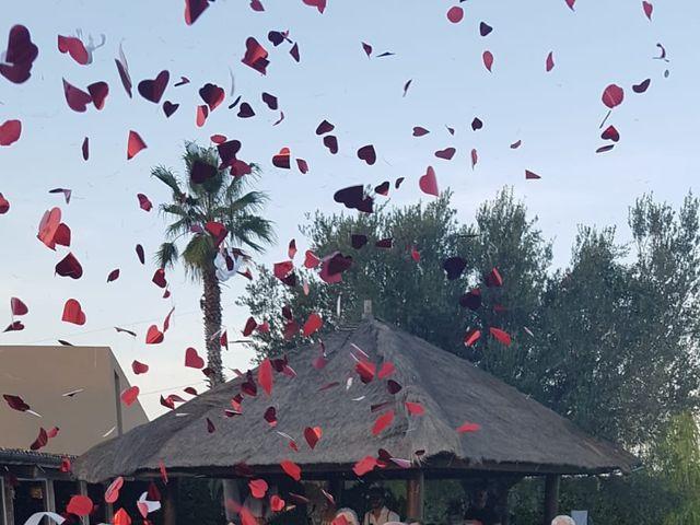 Il matrimonio di Mirco e Laura a Mosciano Sant'Angelo, Teramo 3