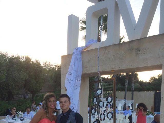 Il matrimonio di Mirco e Laura a Mosciano Sant'Angelo, Teramo 6