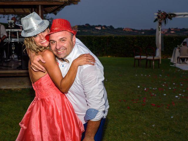 Il matrimonio di Mirco e Laura a Mosciano Sant'Angelo, Teramo 1