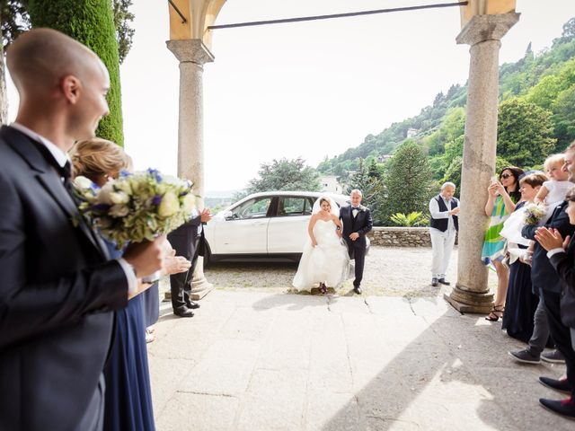 Il matrimonio di Yaron e Lorella a Stresa, Verbania 15