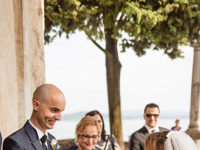 Il matrimonio di Yaron e Lorella a Stresa, Verbania 16