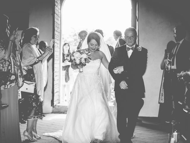Il matrimonio di Yaron e Lorella a Stresa, Verbania 19