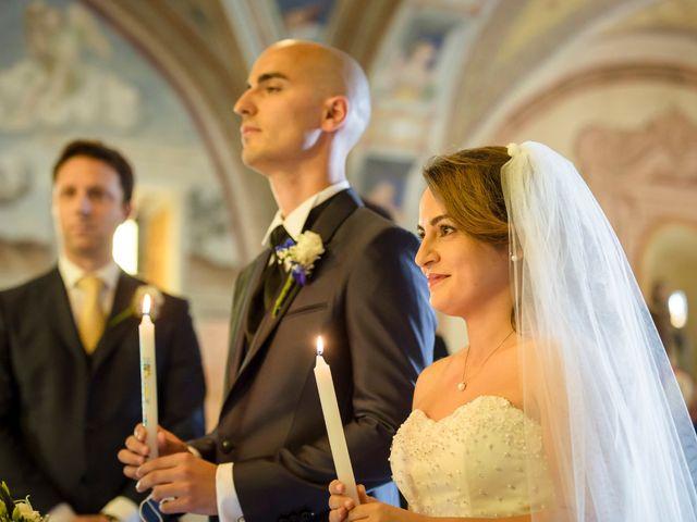 Il matrimonio di Yaron e Lorella a Stresa, Verbania 20