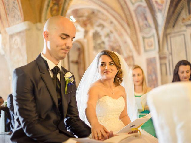 Il matrimonio di Yaron e Lorella a Stresa, Verbania 21