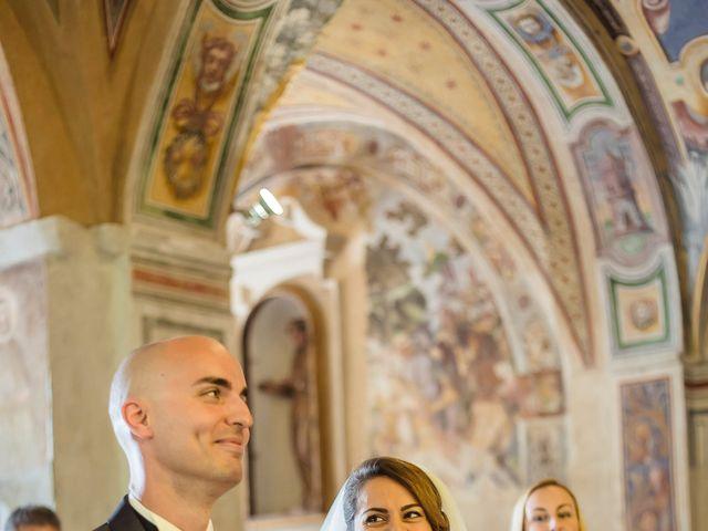 Il matrimonio di Yaron e Lorella a Stresa, Verbania 22