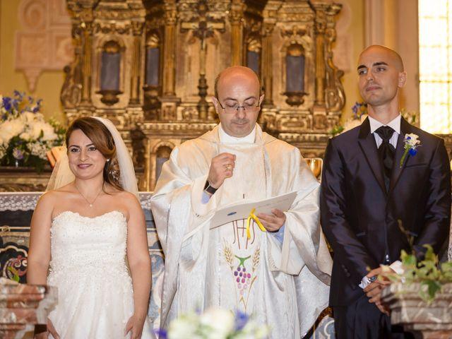 Il matrimonio di Yaron e Lorella a Stresa, Verbania 23
