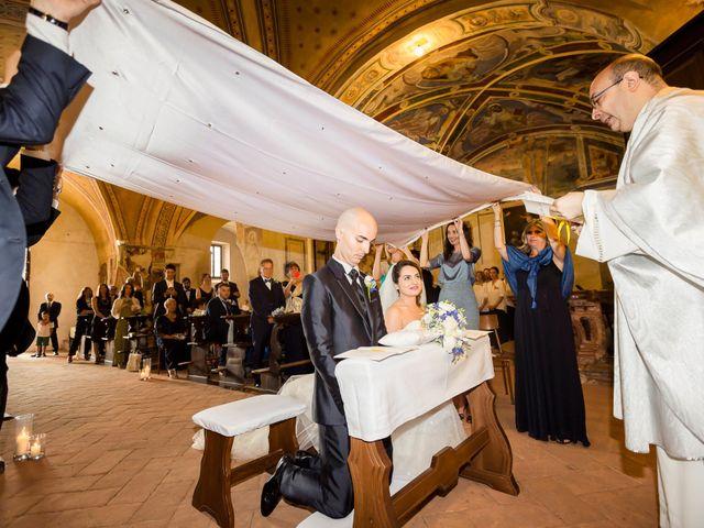 Il matrimonio di Yaron e Lorella a Stresa, Verbania 25