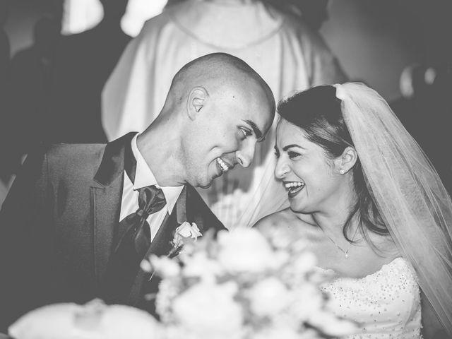 Il matrimonio di Yaron e Lorella a Stresa, Verbania 26