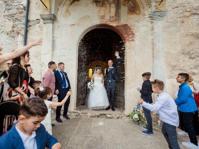 Il matrimonio di Yaron e Lorella a Stresa, Verbania 29