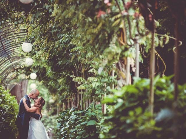 Il matrimonio di Yaron e Lorella a Stresa, Verbania 34