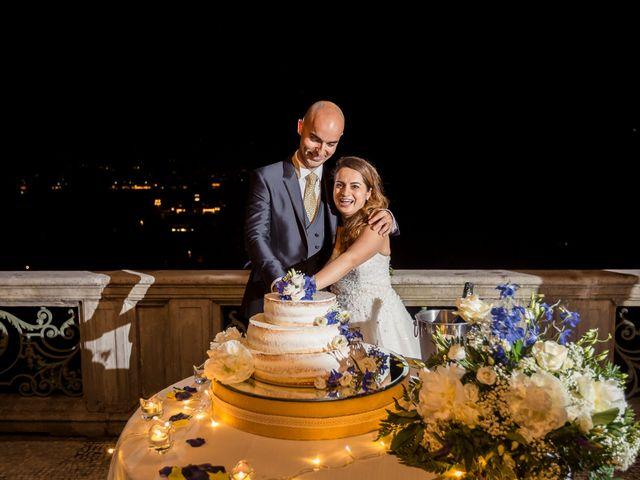 Il matrimonio di Yaron e Lorella a Stresa, Verbania 2