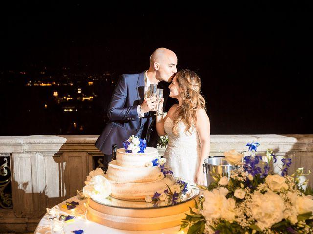 Il matrimonio di Yaron e Lorella a Stresa, Verbania 45