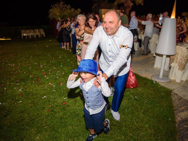 Il matrimonio di Mirco e Laura a Mosciano Sant'Angelo, Teramo 13