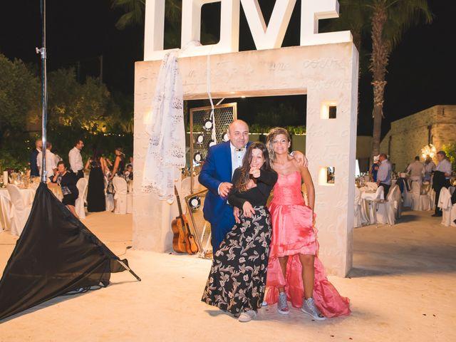 Il matrimonio di Mirco e Laura a Mosciano Sant'Angelo, Teramo 11