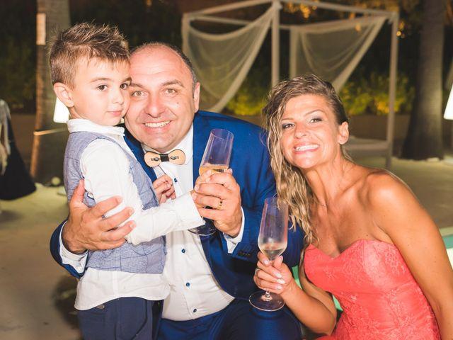 Il matrimonio di Mirco e Laura a Mosciano Sant'Angelo, Teramo 12