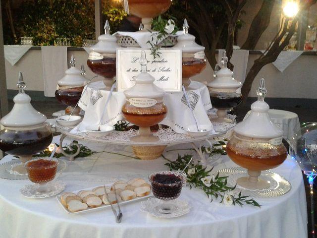 Il matrimonio di Luca e Concita a Catania, Catania 4