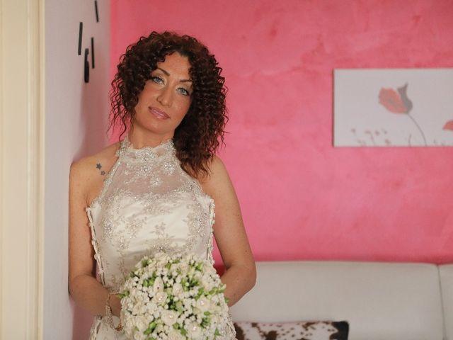 Il matrimonio di Gaetano e Terry a Fasano, Brindisi 1
