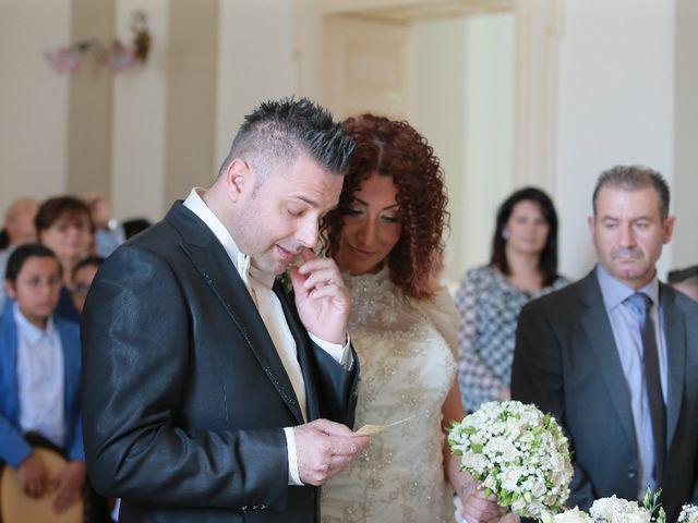 Il matrimonio di Gaetano e Terry a Fasano, Brindisi 5