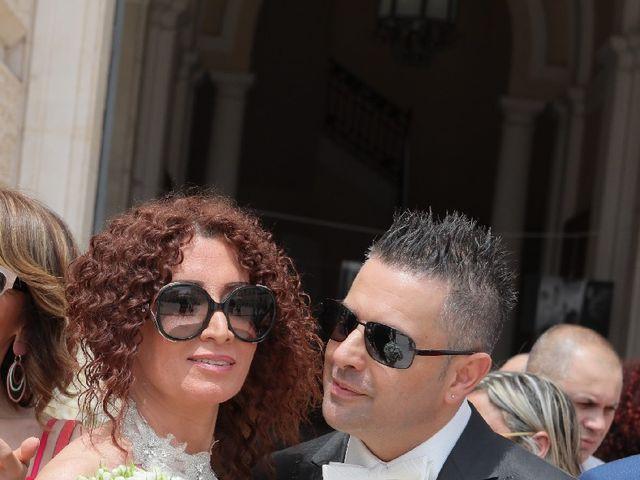 Il matrimonio di Gaetano e Terry a Fasano, Brindisi 6