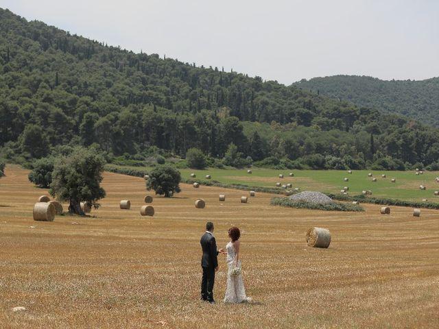 Il matrimonio di Gaetano e Terry a Fasano, Brindisi 7
