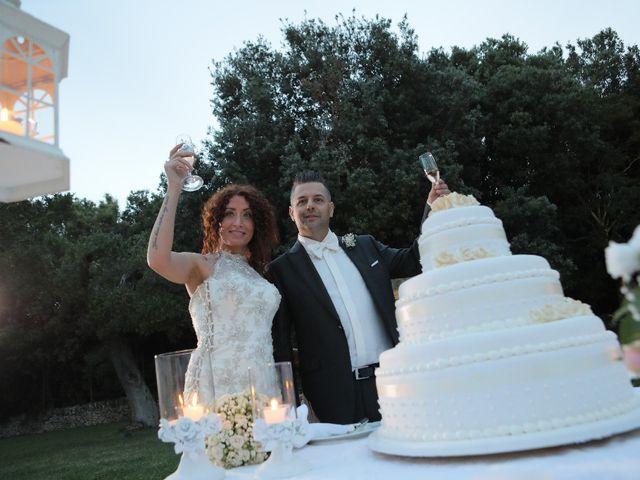 Il matrimonio di Gaetano e Terry a Fasano, Brindisi 8