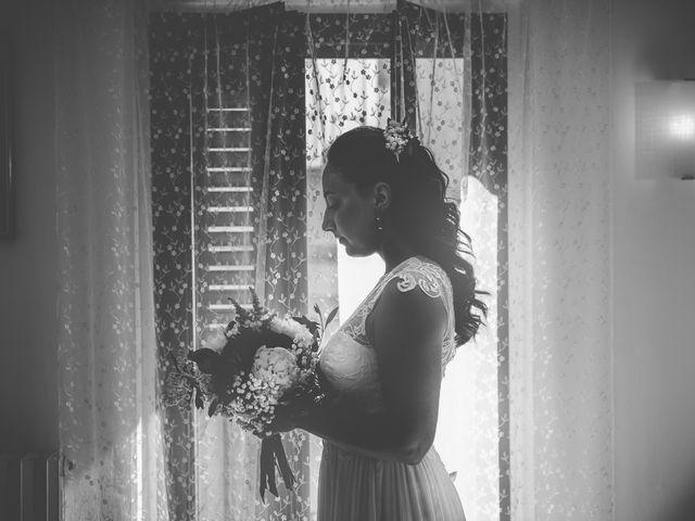 Il matrimonio di Ernesto e Tita a Guardiagrele, Chieti 9