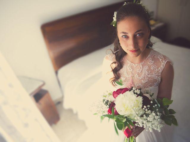 Il matrimonio di Ernesto e Tita a Guardiagrele, Chieti 13