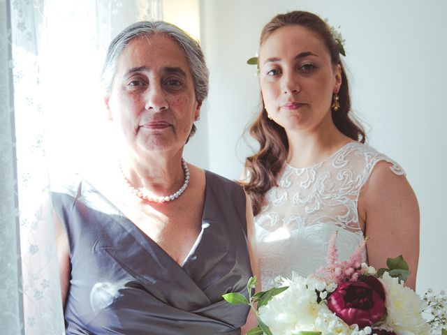 Il matrimonio di Ernesto e Tita a Guardiagrele, Chieti 14