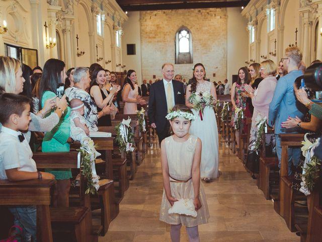 Il matrimonio di Ernesto e Tita a Guardiagrele, Chieti 15