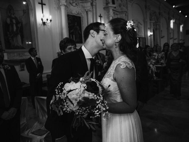 Il matrimonio di Ernesto e Tita a Guardiagrele, Chieti 17