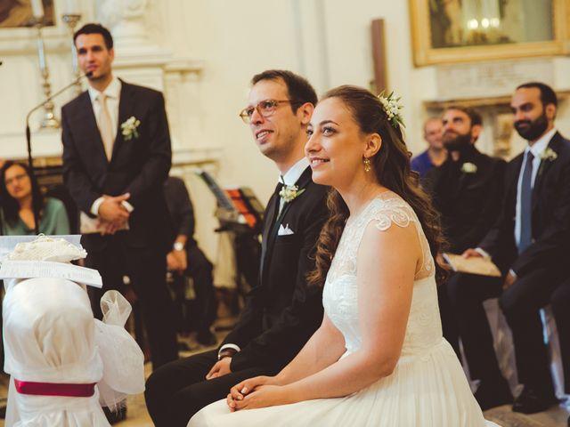 Il matrimonio di Ernesto e Tita a Guardiagrele, Chieti 18