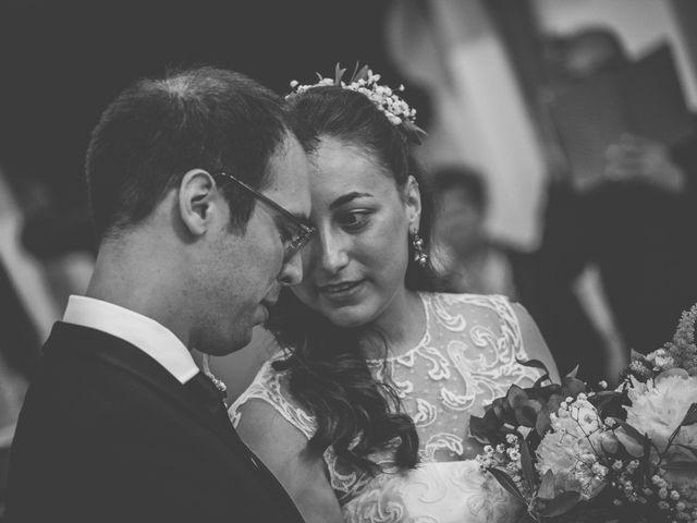 Il matrimonio di Ernesto e Tita a Guardiagrele, Chieti 20