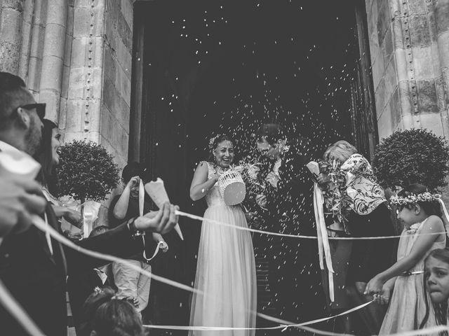 Il matrimonio di Ernesto e Tita a Guardiagrele, Chieti 21