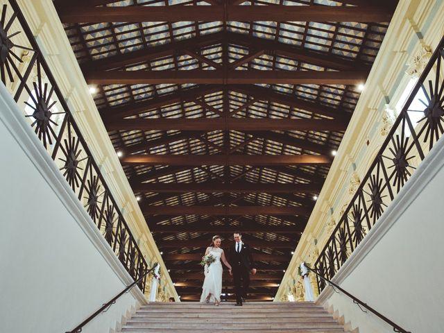 Il matrimonio di Ernesto e Tita a Guardiagrele, Chieti 23