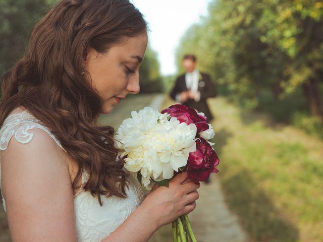 Il matrimonio di Ernesto e Tita a Guardiagrele, Chieti 24